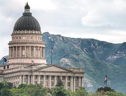 Inside the Beltway: Guest Blog by Utah's Senator Lee