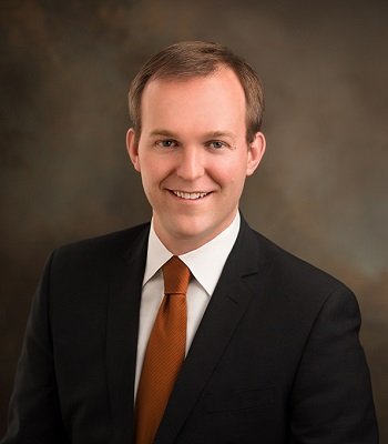 Mayor Ben McAdams