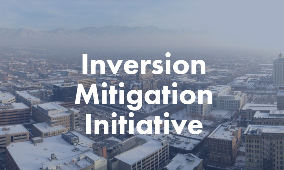JANUARY 2017: LAUNCHED INVERSION MITIGATION INITIATIVE