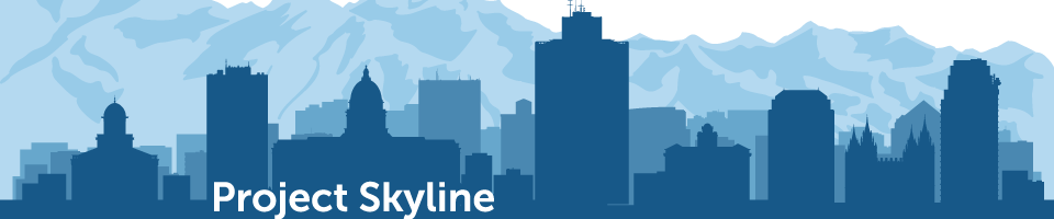 Introducing the Skyline Challenge: a partnership with Salt Lake City