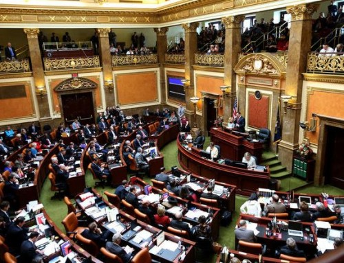 5 Workforce Wins from the 2018 Session
