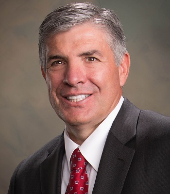Dr. Dave R. Woolstenhulme