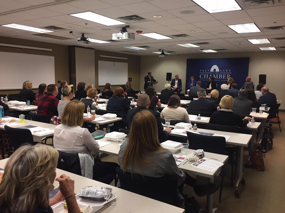 P2020 Forum Recap: Getting Business Involved in Education