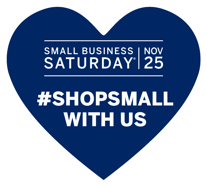 It's Time to Shop Local: Small Business Saturday is ...
