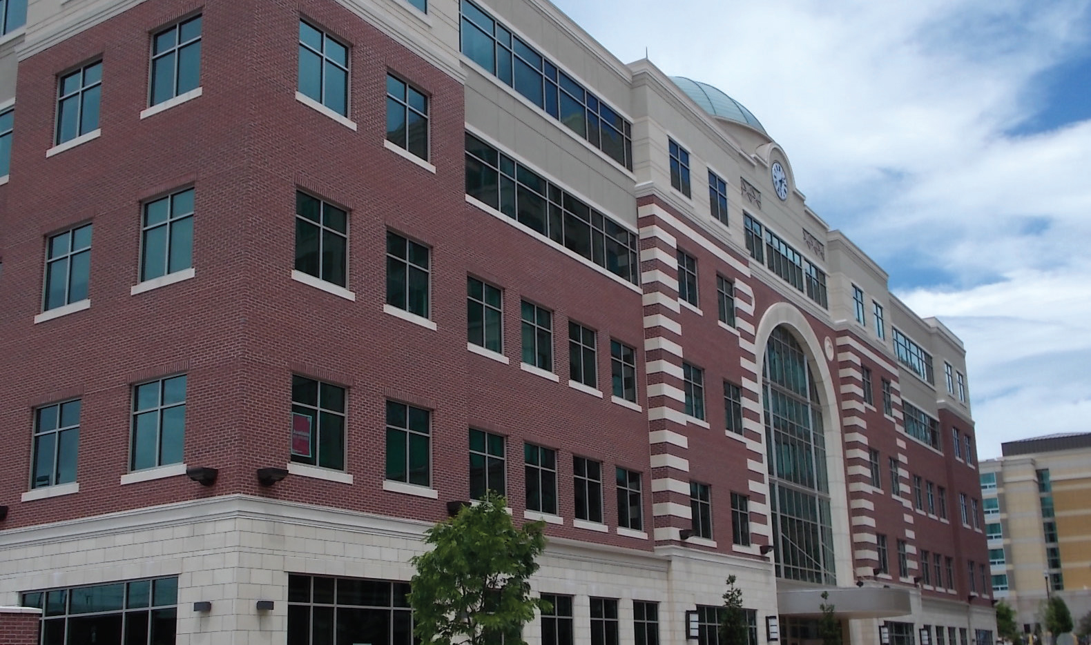 cbre secures 37 308 square foot office lease for woodside homes