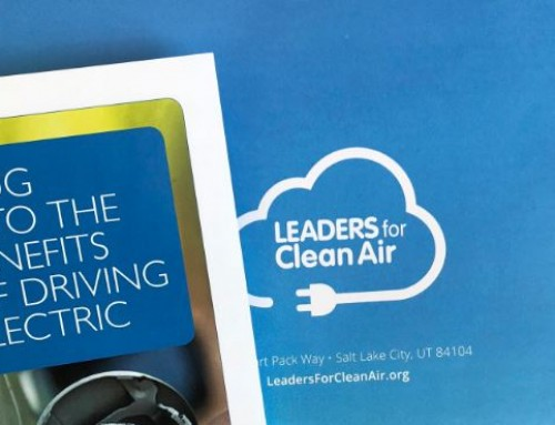 Learning Best Practices from Leaders for Clean Air
