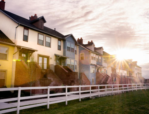 How Utah's Economy Affects the Housing Gap
