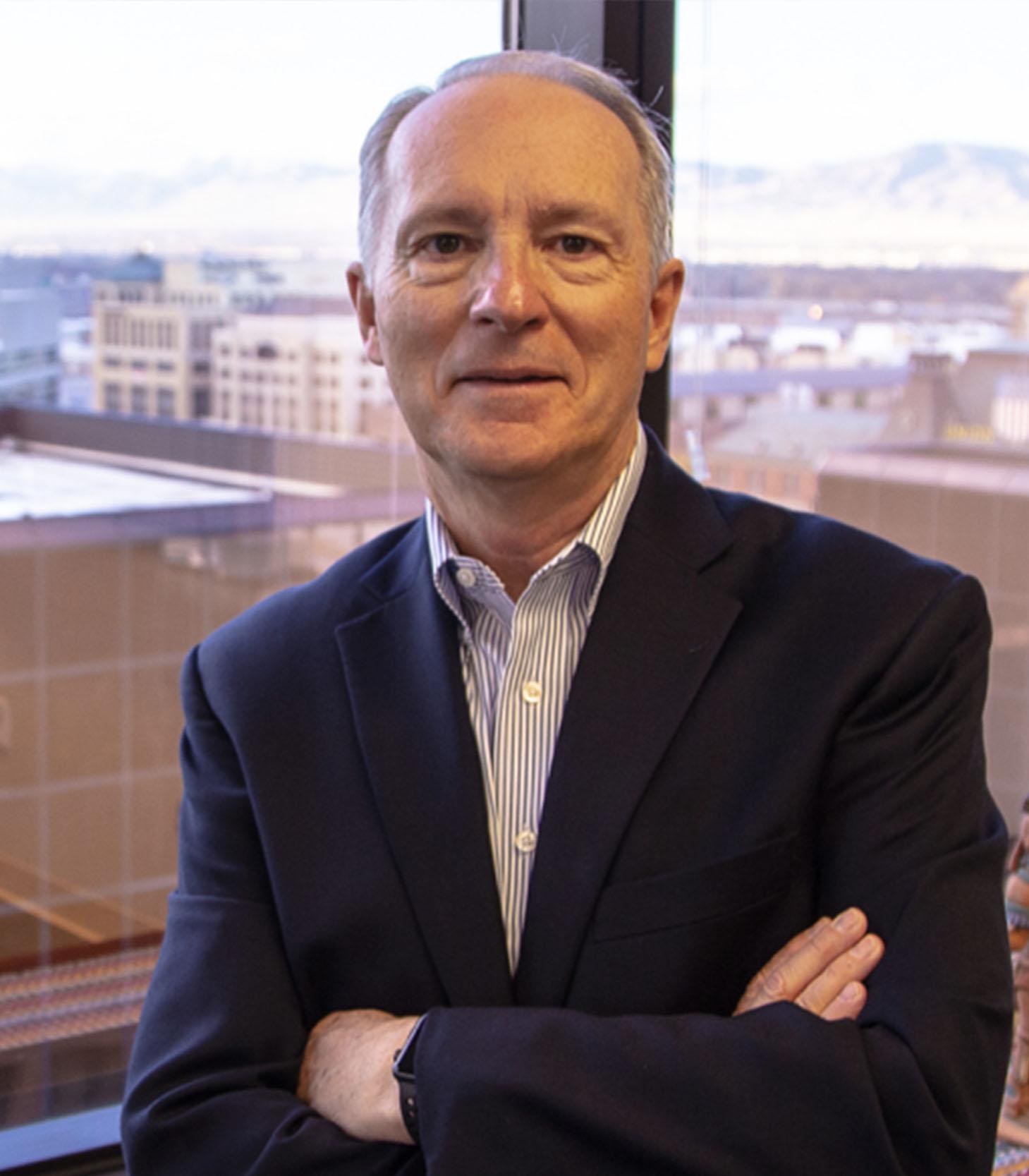 Dr. Bruce Kusch