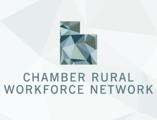 Salt Lake Chamber, DWS and EDCUtah Announce New Rural Development Initiative