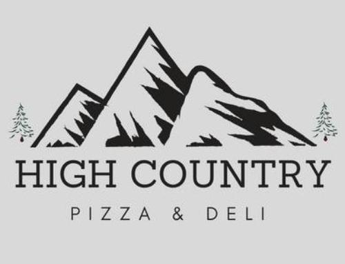 Mainstreet Preservation Grant: High Country Pizza & Deli