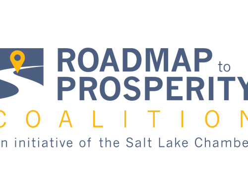 Economic Dashboard Shows Relative Strength of Utah' Broad Based Recovery Amidst Remaining Headwinds