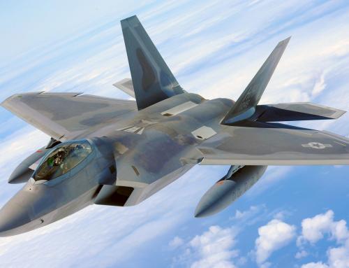 Lockheed Martin – A Global Leader in Aerospace Technology